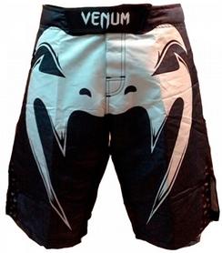 Шорты для MMA Venum VS 66 черные