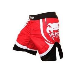 Шорты для MMA Venum VS 22 Red красные