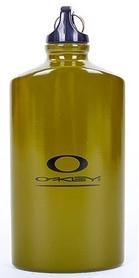 Фляга алюминиевая Oakley TY-5555 0,6 л оливковая