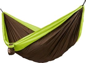 Гамак La Siesta Colibri green CLH20-4 двухместный туристический