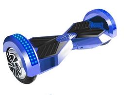 Гироскутер UFT Deluxeboard Blue 8.0