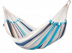 Гамак одноместный La Siesta Caribena aqua blue
