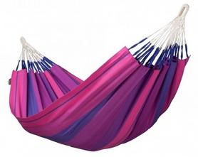 Гамак одноместный La Siesta Orquidea purple