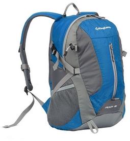 Рюкзак городской KingCamp Peach 28 л Blue
