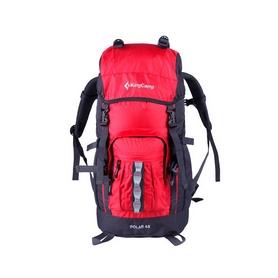 Рюкзак туристический KingCamp Polar 45 л Red