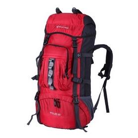 Рюкзак туристический KingCamp Polar 60 л Red