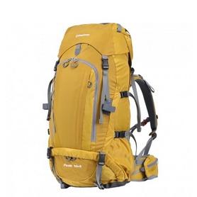 Рюкзак туристический KingCamp Peak 50 л Yellow
