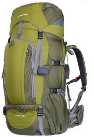 Рюкзак туристический KingCamp Peak 50 л Green