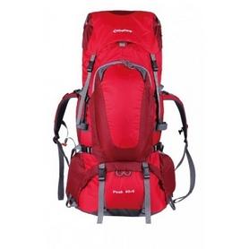 Рюкзак туристический KingCamp Peak 60 л Red