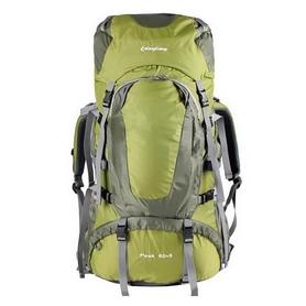 Рюкзак туристический KingCamp Peak 60 л Green