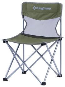 Стул-зонтик раскладной KingCamp Compact Chair in Steel M Green