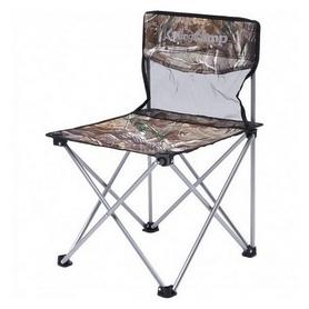 Стул-зонтик раскладной KingCamp Compact Chair in Steel M Camo