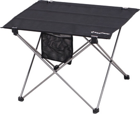 Стол складной KingCamp Ultra-Light Folding Table Black