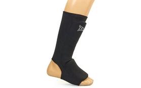 Защита для ног (голень+стопа) ZLT MA-1912 черная
