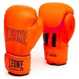 Перчатки боксерские Leone Mono Orange