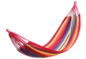 Гамак KingCamp Canvas Hammock KG3752 Dark red