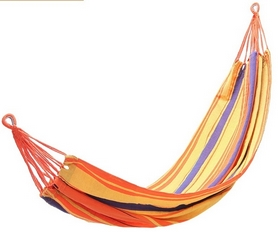 Гамак KingCamp Canvas Hammock KG3752 Orange