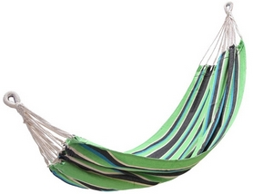 Гамак KingCamp Canvas Hammock KG3752 Green/Black