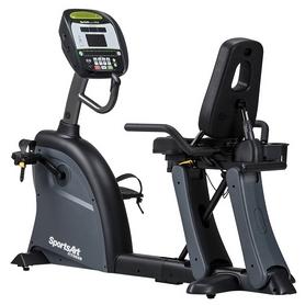 Велотренажер горизонтальний SportsArt C535R