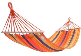 Гамак KingCamp Canvas Hammock KG3762 Orange