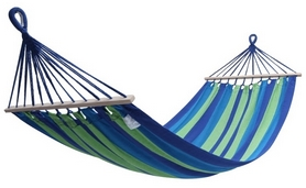 Гамак KingCamp Canvas Hammock KG3762 Dark blue