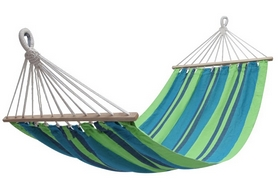 Гамак KingCamp Canvas Hammock KG3762 Apple green