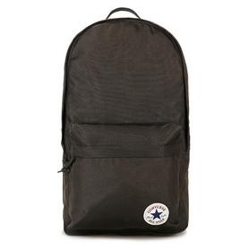 Рюкзак городской Converse EDC Poly Backpack черный