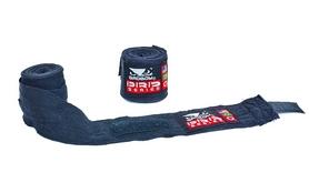 Бинты боксерские Bad Boy BO-5321-3 3 м черные