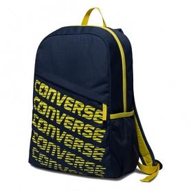 Рюкзак городской Converse Speed Wordmark Backpack Navy синий