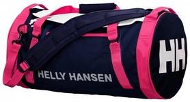 Сумка спортивная женская Helly Hansen HH Duffel Bag 2 30 л розовая