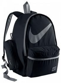 Рюкзак городской Nike Young Athletes Halfday Bt 18 л черный