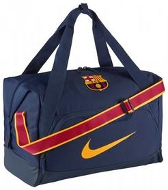 Сумка спортивная Nike Algnce Barca NK Shld Duff синяя