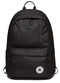 Рюкзак городской Converse Poly Original Backpack черный