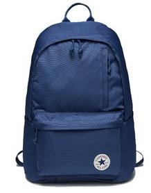 Рюкзак городской Converse Poly Original Backpack синий