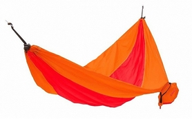 Гамак KingCamp Parachute Hammock Yellow/Red