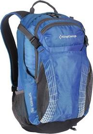 Рюкзак туристический KingCamp Speed Dark blue