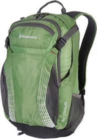 Рюкзак туристический KingCamp Speed Green