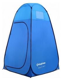 Тент для душа и туалета KingCamp Multi Tent Blue