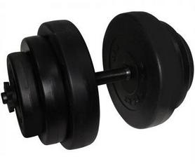Гантель наборная композитная Newt Rock pro 18,5 кг