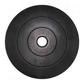 Диск композитный олимпийский Newt Rock Pro 5 кг