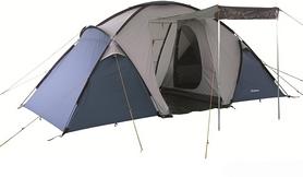 Палатка шестиместная KingCamp Bari 6 KT3031 Blue/Grey