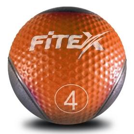 Медбол Fitex 4 кг MD1240-4