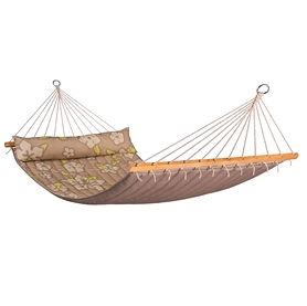 Гамак двухместный La Siesta Hawaii coconut