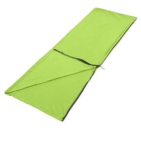Мешок спальный (спальник) KingCamp Spring L зеленый
