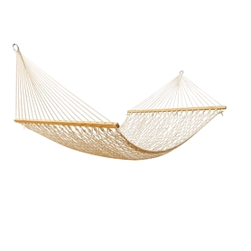 Гамак двухместный KingCamp Net Hammock White