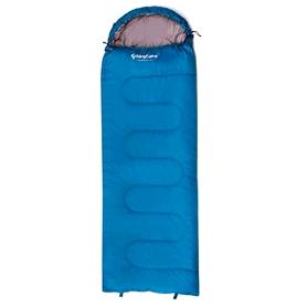 Мешок спальный (спальник) KingCamp Oasis 250 L Blue