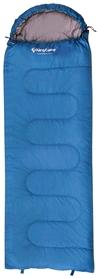 Мешок спальный (спальник) KingCamp Oasis 300 L Blue