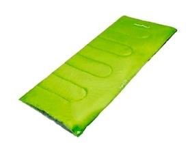 Мешок спальный (спальник) KingCamp Oxygen R Green