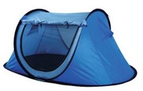 Палатка двухместная KingCamp Venice(KT3071) Blue