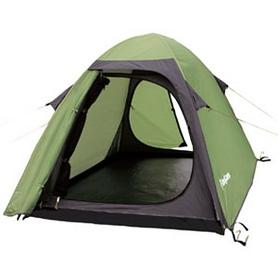 Палатка двухместная KingCamp Peak Green